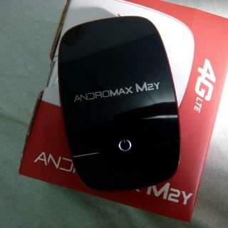 Andromax wifi m2y