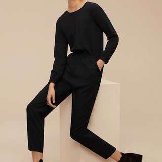 WILFRED dessin jumpsuit