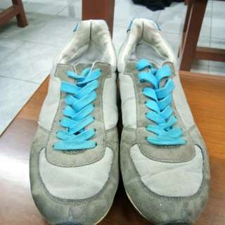 TOPMAN SHOES ORI