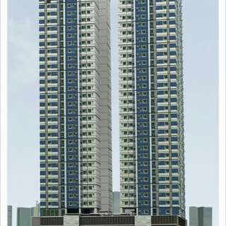 Affordable 2 Bedroom RFO Condo in Ortigas by ROBINSONS LAND The Pearl Place