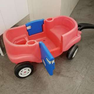 Little Tykes Wagon