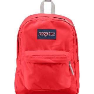 Jansport Coral Backpack