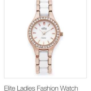 Women's Elite Fashion watch