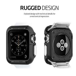 spigen apple watch 42mm保護壳