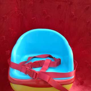 Portable Baby Chair Mothercare booster baby chair & stoll step