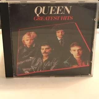CD 199 Queen - Queen Greatest Hits