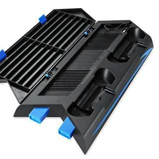 PS4 or PS4 Slim Charging Stand