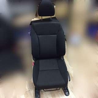 Fit 三代原廠椅 駕駛座 副駕駛座 拆車
