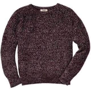 aritzia tna grouse sweater