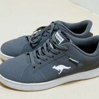 SEPATU KANGAROOS ORIGINAL MINT CONDITION
