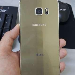 Galaxy S6 Edge Plus Duos NTC
