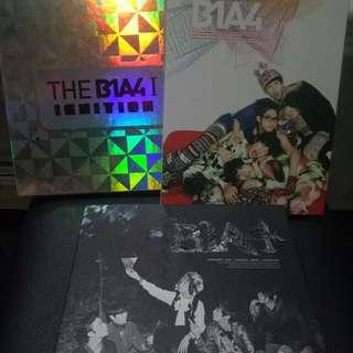 B1A4 album / albums