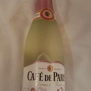 Lychee Champagne