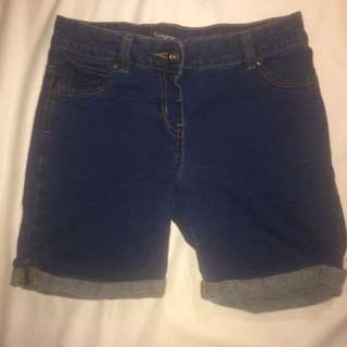Jean Shorts For Kids