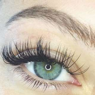 ONLY $55 CLASSIC EYELASH EXTENSIONS