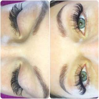 UNLIMITED LASH COUNT only $55