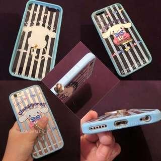 大頭兔 三麗鷗 手機殼 iphone 6 6S 手機套 保護套 保護殼 蘋果 4.7吋 軟殼