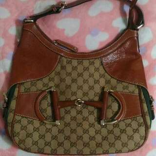 Pre loved gucci bag FROM DUBAI