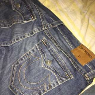True religion jeans *steal*