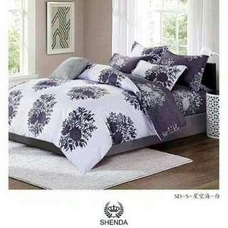 5D Korean Cotton 4in1