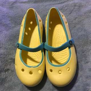 Auth Crocs Shoes