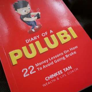 Diary of a Pulubi (22 MONEY LESSONS ON HOW TO AVOID GOING BROKE)
