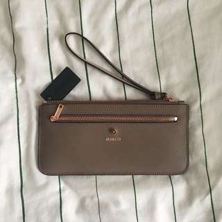 MIMCO micra currency pouch