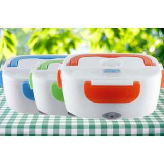 Multifunction Portable Food Container in car usb Food Warmer Bento