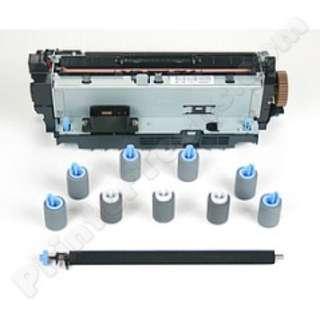 HP Laserjet printer maintenance kit