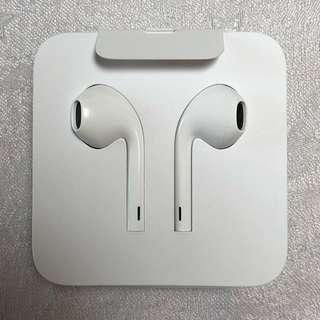 (NEW) apple earphones