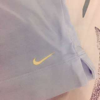Nike Sporty Shorts (Tennis/Volleyball/Jogging)