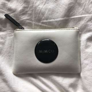 Loved mimco wallet