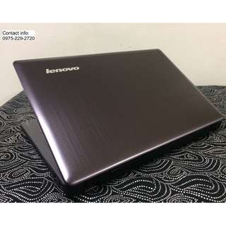 Lenovo Core i5 1TB HDD 4GBram Gaming Laptop 14.1 inches (Almost new)
