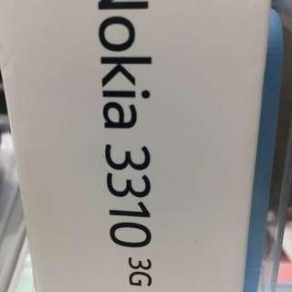 Nokia 3310 3G /2017/復刻版