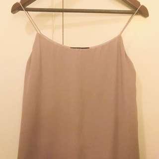 Pastel Slip Dress