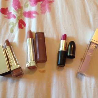 Lipsticks- price is for each