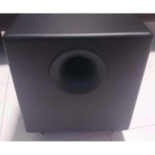 WTS: Audioengine S8 subwoofer (Black)