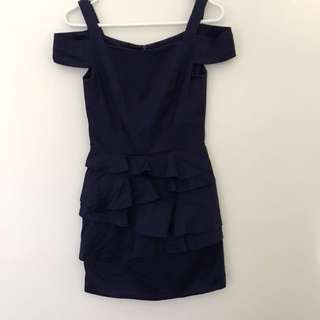 Nicola Finetti Dress Size 6 **Thurley Zimmermann Sass and Bide Alice McCall Bec and Bridge**
