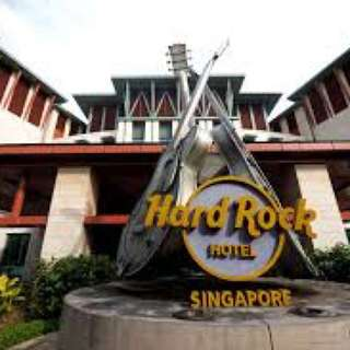 ( JAN )Hard rock hotel,Equriaus hotel,festive hotel and Micheal hotel, you chose we book for you with your choice hotel and your prefer date and time at any of the 4 hotels. ( totals 4 days )