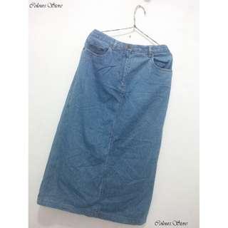 Jeans 7/8 (free ongkir jabodetabek)