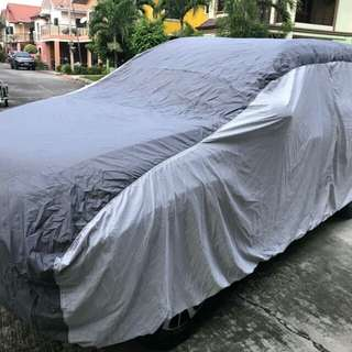 """Customize """"All Weather Proof"""" Car Cover"""