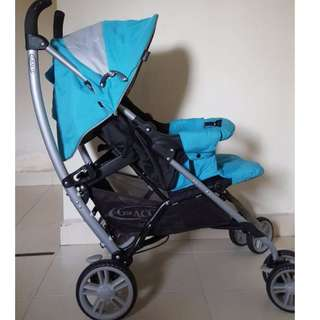Graco Mosaic Stroller
