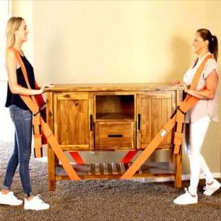 Furniture removal strap
