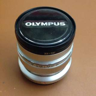 12mm F2.0 Olympus