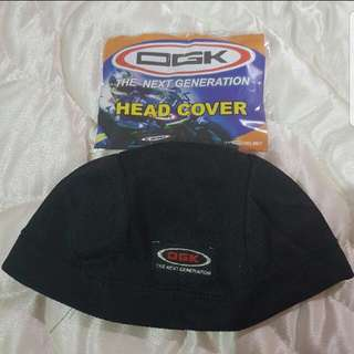 OGK Head Cover for Motorcycle Rider