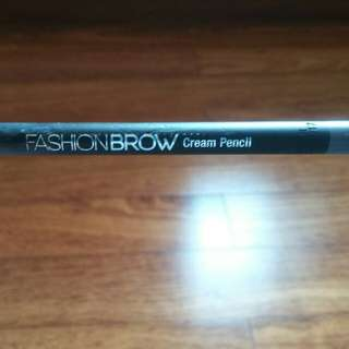 Fashion Brow Pensil Alis