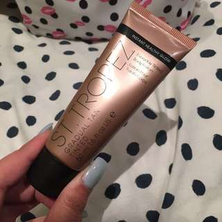 St. Tropez gradual tan tinted 50ml