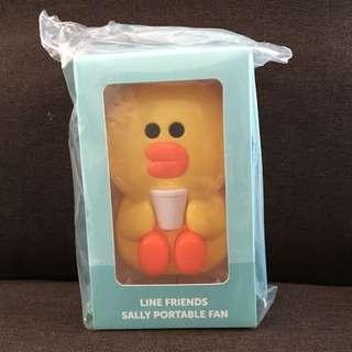 Sally Portable Fan