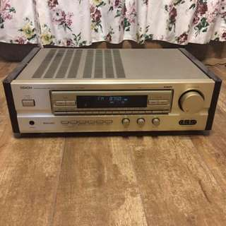 Denon AVR-1000G Amplifier amp 擴音機