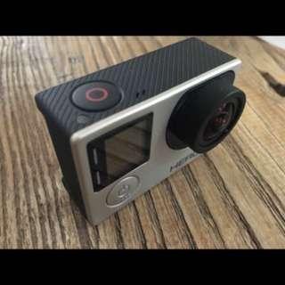 GoPro 4 Bundle  (kit)